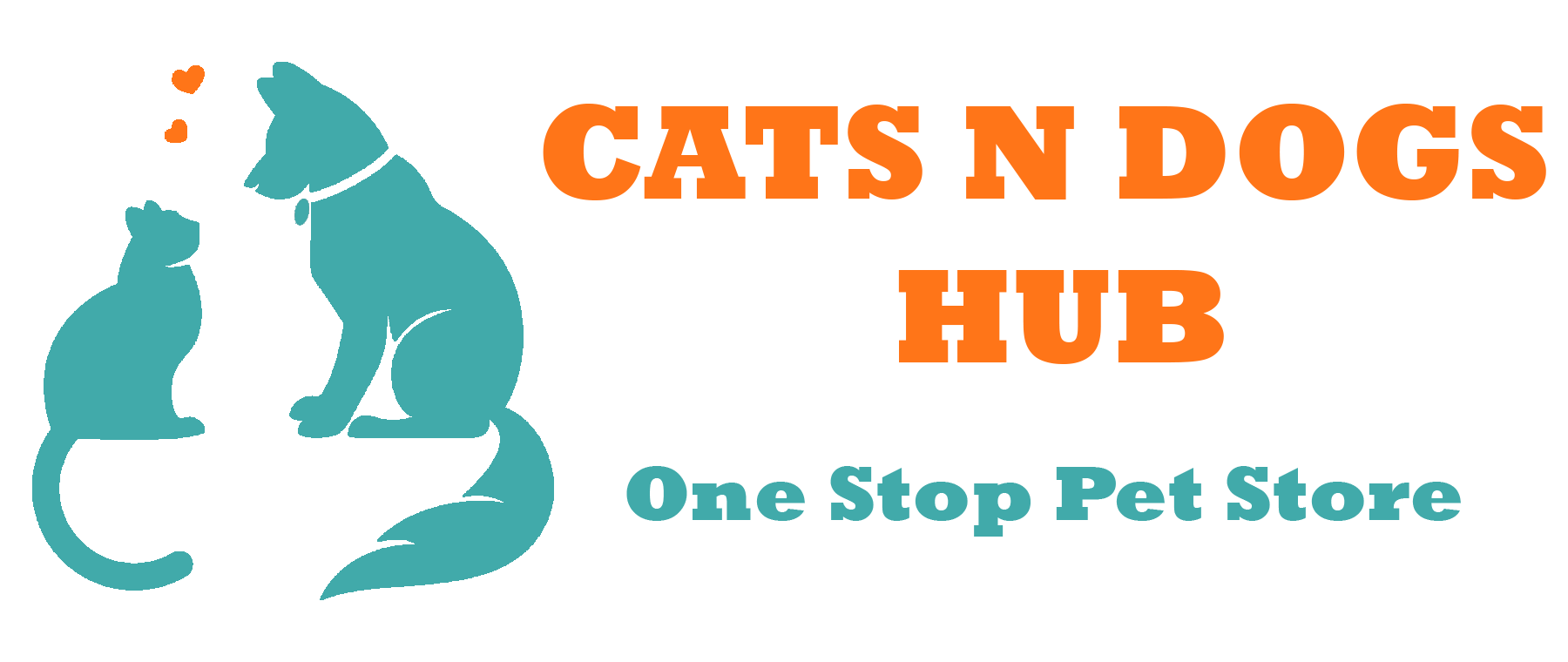 Cats n Dogs Hub | One Stop Pet Store